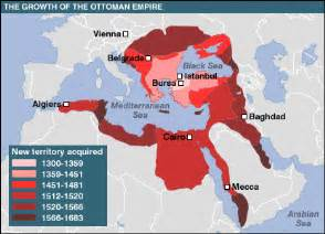Countries In The Ottoman Empire News Europe Turkey S Journey To Europe