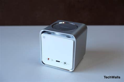 Speaker Bluetooth Portable Usb Speaker Portable Usb Rapoo A500 Hijau rapoo a300 bluetooth portable speaker review