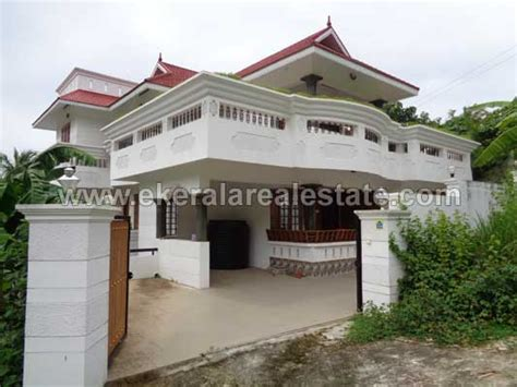 real estate trivandrum houses thiruvananthapuram real estate kerala residential house in kundamankadavu near thirumala