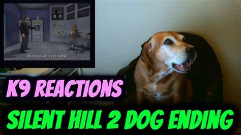 silent hill 2 ending silent hill 2 ending reaction