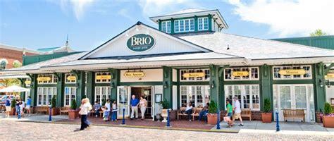 brio the woodlands brio easton town center restaurants pinterest the o
