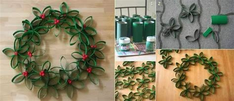 do it yourself christmas decor tutorials spreading