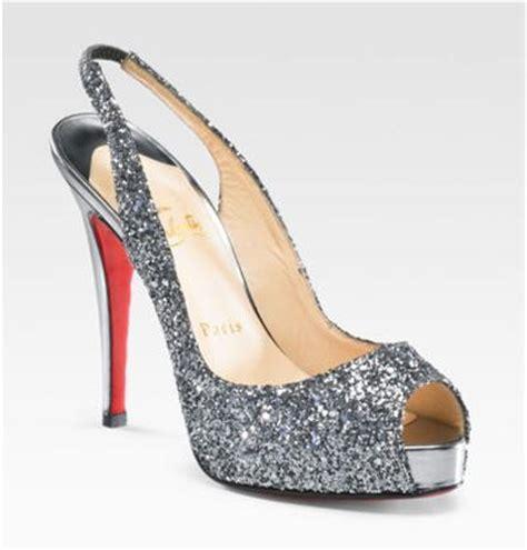 Sepatu High Heels Glitter 9cm viagens dos dubaveli pelo mundo estilos de sapatos para