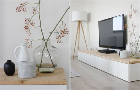 Pine Wood Bench by Ikea Tv Stand Designs You Can Build Yourself