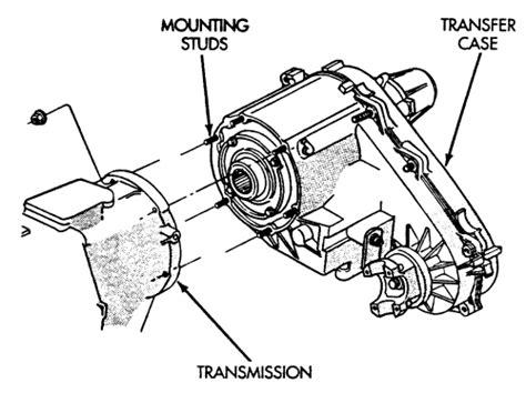 service manual 2000 infiniti i transfer case removel 2005 infiniti g35x sedan transfer case repair guides transfer case transfer case removal installation autozone com