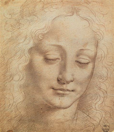 leonardo da vinci the 3836562979 female head by leonardo da vinci
