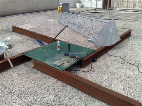 traliccio radioamatore antenne e traliccio ik8ioz