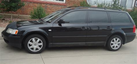 volkswagen wagon 2001 2004 volkswagen passat wagon 2 8 v6 4motion related