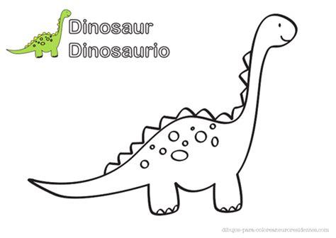 Como Dibujar Un Dinosaurio Con Goma Eva | dinosaurio para colorear manualidades
