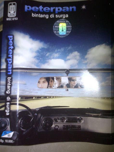 download mp3 album peterpan bintang di surga herunterladen lagu peterpan buka dulu topeng
