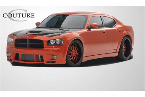 2007 dodge charger kits ground effects rvinyl