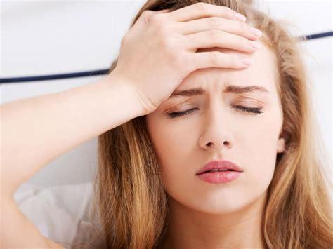 ansia mal di testa emicrania legami con ansia e depressione 2a news