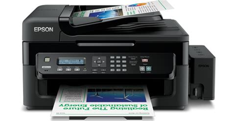 Dan Spesifikasi Printer Canon All In One harga dan spesifikasi printer epson l550 all in one terbaru harga printer