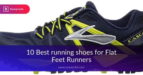 best shoes for runners with flat 17 best ideas about flat on foot