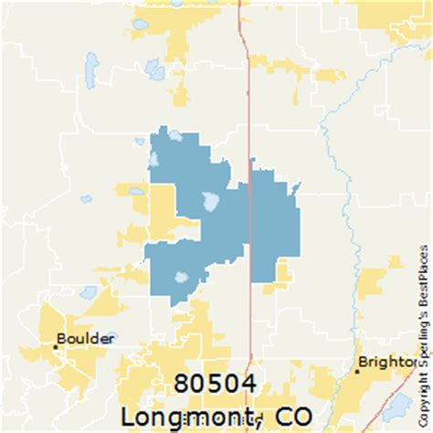 longmont co map best places to live in longmont zip 80504 colorado