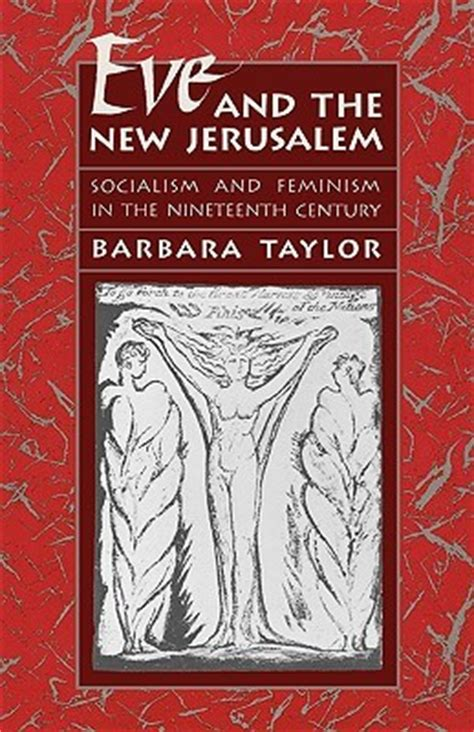 the new jerusalem books and the new jerusalem socialism and feminism in the