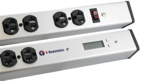how to mount a power strip to a desk a neutronics