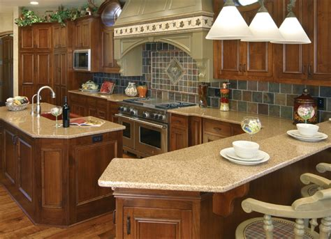 Crystal Cabinets Reviews Cambrian Gold Cambria Quartz Installed Design Photos And