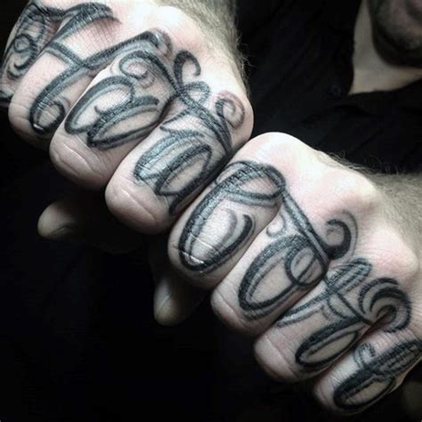 finger tattoos men designs 33 attractive finger tattoos for