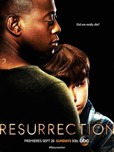 resurrection season 2 will abc show be renewed or resurrection season 2 2014