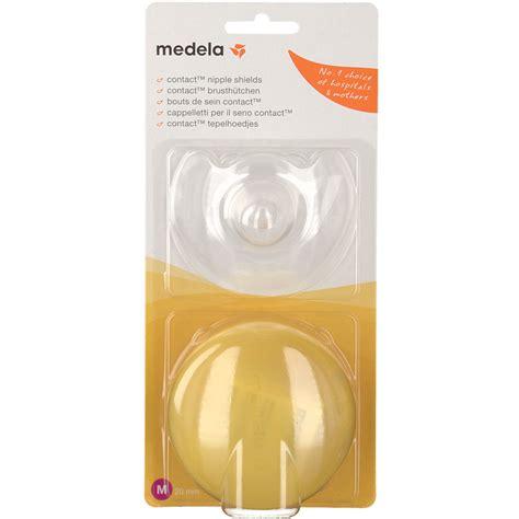 Medela Contact M medela contact brusth 252 tchen gr 246 223 e m mit aufbewahrungsbox