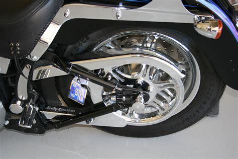 Harley Davidson Florence Ky by 2002 Harley Davidson 174 Flstf I Softail 174 Boy 174 Black