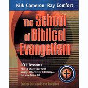 ray comfort evangelism 09689 the school of biblical evangelism