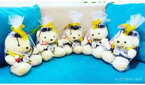 Boneka Wisuda Custom teddy custom boneka wisuda amik catur sakti kado