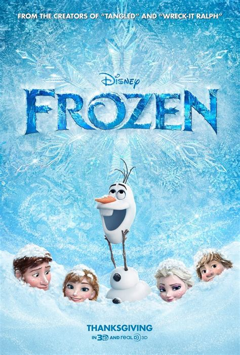frozen film rating fat movie guy disney s frozen movie review