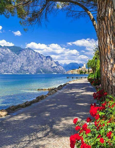 best place in lake garda best 25 lake garda italy ideas on lake garda