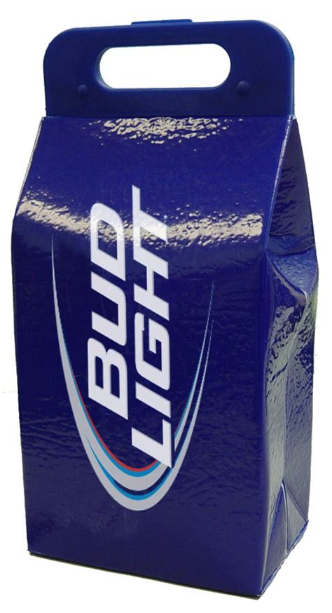 bud light beer cooler bud light beer cooler 12 pack koolit officially