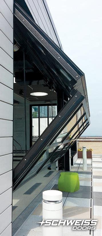 Schweiss Designer Doors Specialty Doors Bifold Garage Soo Overhead Doors