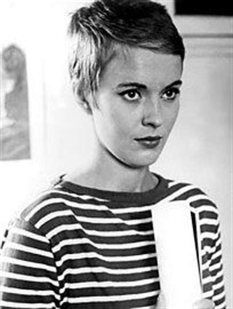 skunk haircuts of 50s and 60s 1000 images about pixie cut styles on pinterest pixie