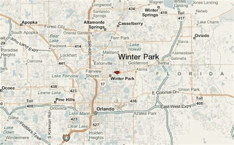 Winter Garden Florida Weather by Winter Park Location Guide