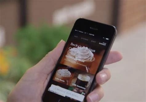 EPR Retail News   Starbucks introduces Mobile Order & Pay in Portland, Oregon and nationally
