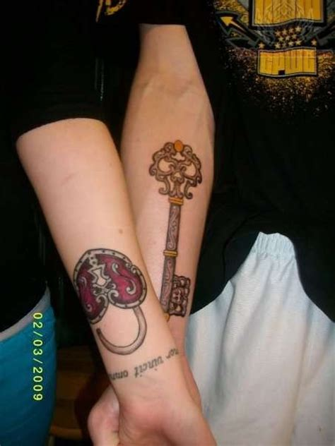 key tattoos on wrist key images designs