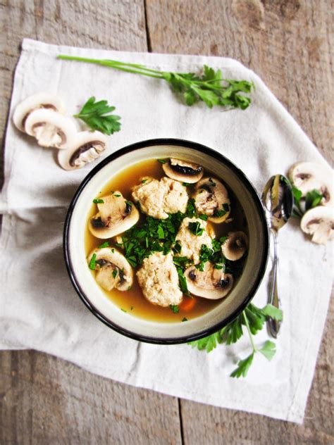 Recipes From Home Kitchen by The Kitchen Chicken Dumpling Soup Ellie Mathews