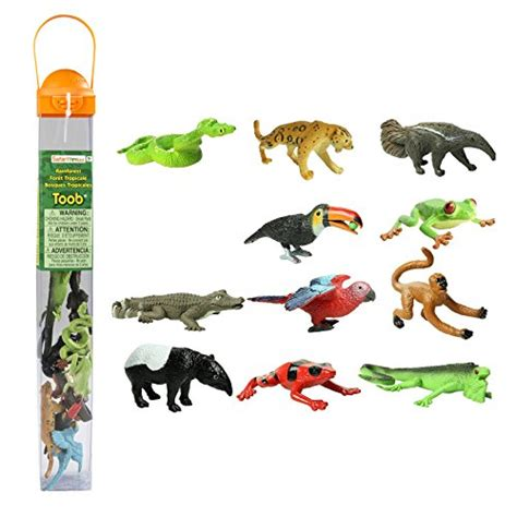 printable animal figures the best rainforest printable activities for kids