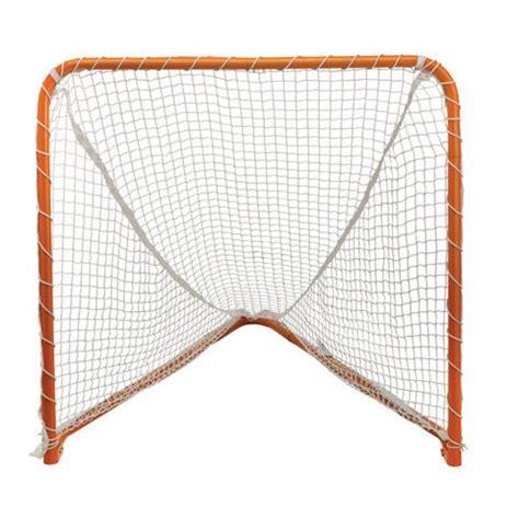 stx backyard lacrosse goal stx folding lacrosse goal 6x6 lax com