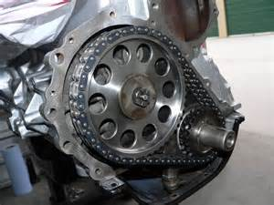 Jeep 4 0 Timing Chain 2000 Tj Thrust Plate Jeep Strokers