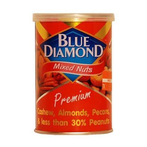 Celana Snoppy Me blue roasted mix nuts 150gr
