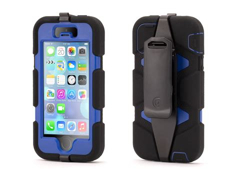 griffin iphone 5 5s iphone se rugged survivor all