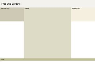 css layout images css layout 170 free css layouts free css