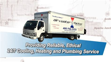 Valley Heating And Plumbing by Air Conditioning Heating And Plumbing Services In Mesa
