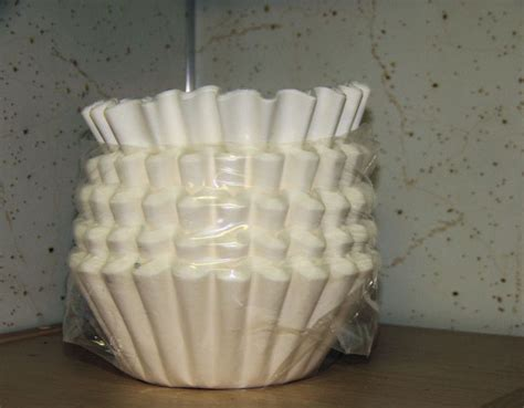 coffee filter uses 10 survival uses for coffee filters survival stronghold