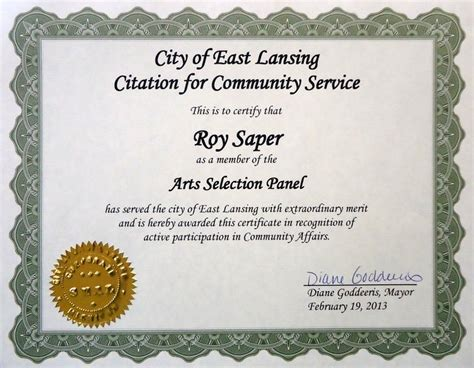 11 Years Of Service Award Certificate Templates Rapic Design 10 Years Service Award Template