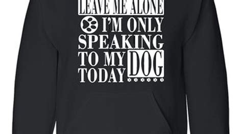 pug confessions sweatshirt 21 gifts for who dogs more than humans barkpost