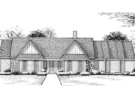 southern ranch house plans brownsville southern ranch home plan 020d 0208 house