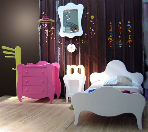 Kids Fantasy Bedroom Furniture From Mathy By Bols Whimsical Bedroom Furniture