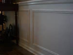 Different Styles Of Wainscoting Barn Style Wainscoting